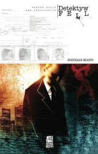 detektyw fell okładka