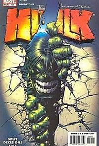 hulk #60 okładka
