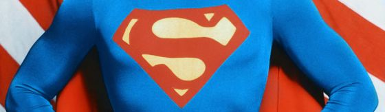 superman logo s
